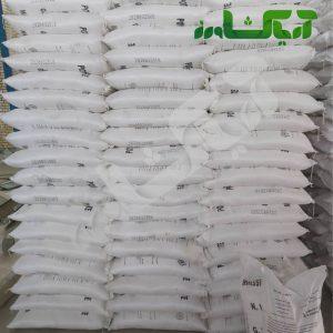 کود سولوپتاس چینی (Potassium sulphate)